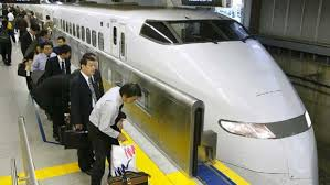 Business Travel Tokyo