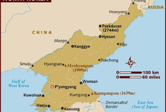 China and North Korea: A Tangled Partnership