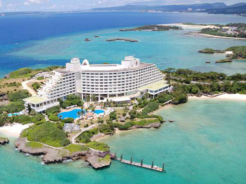 Interesting Okinawa Hotels To Book During Your Stay In An