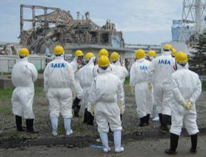 Japan Earthquake, Tsunami and Nuclear Fallout
