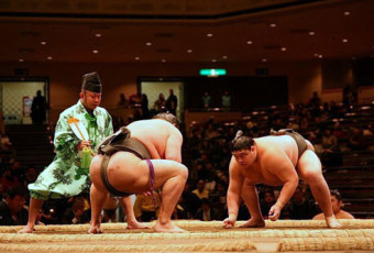 Japan The Sumo-Way of Negotiating