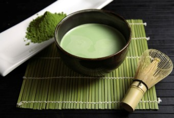 Tea Facts – Why the Shape of the Japanese Tea Bowl is so Important