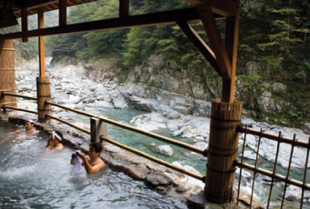 The Best Hot Springs and Resort Towns in Japan