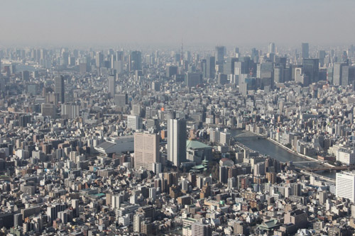 Things to Consider While Living In Tokyo