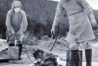 Unit 731: Hushing up Crime Against Humanity
