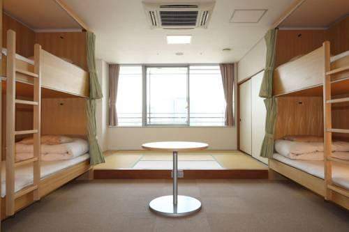 Youth Hostels in Japan