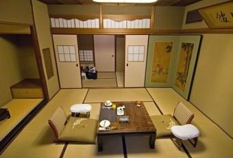 Western Hotel or Japanese Ryokan Experience?