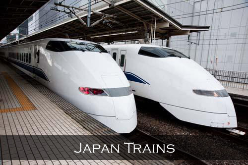 The Tokaido Shinkansen is the world's busiest high-speed rail line, carrying 151 million passengers a year. It has transported over 6 billion passengers, more than any other high speed line in the world.Up to ten trains per hour with a 1,300 seat capacity run between Tokyo and Osaka, with a minimum of 3 minutes between all trains... although punctuality suffers as average arrival time is only within 6 seconds ... Japan