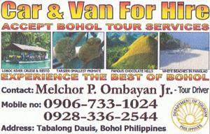melchor business card