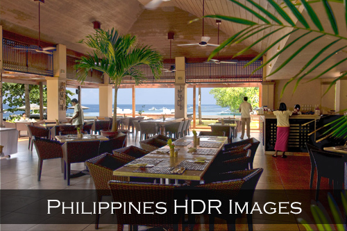 Link to Philippines HDR photographs