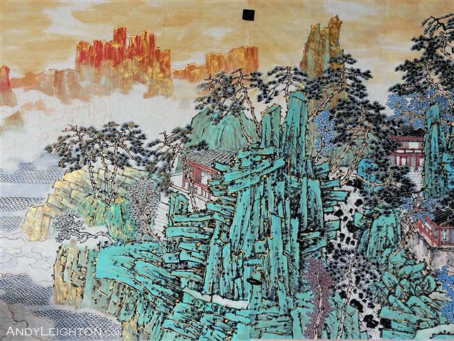 zheng henyu painting-7
